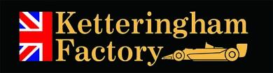 Ketteringham Factory